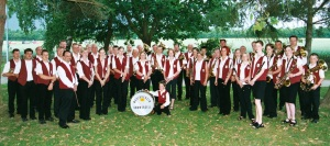 Musikverein Sommersell: 2003